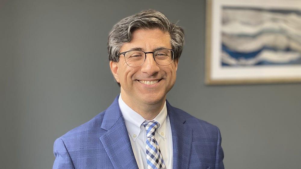 Dr Michael Matossian